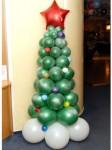 1-елка из шаров