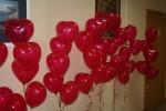 11-сердце надутое гелием