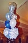 14-гелЕвые шары, 25см