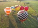полет на воздушном шаре-1