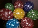 гелиевые шарики на день влюбленных