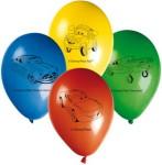 4 гелиевые шарики тачки молния маккуин