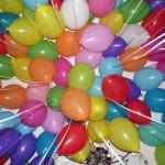 палитра цветов воздушных шаров - Италия